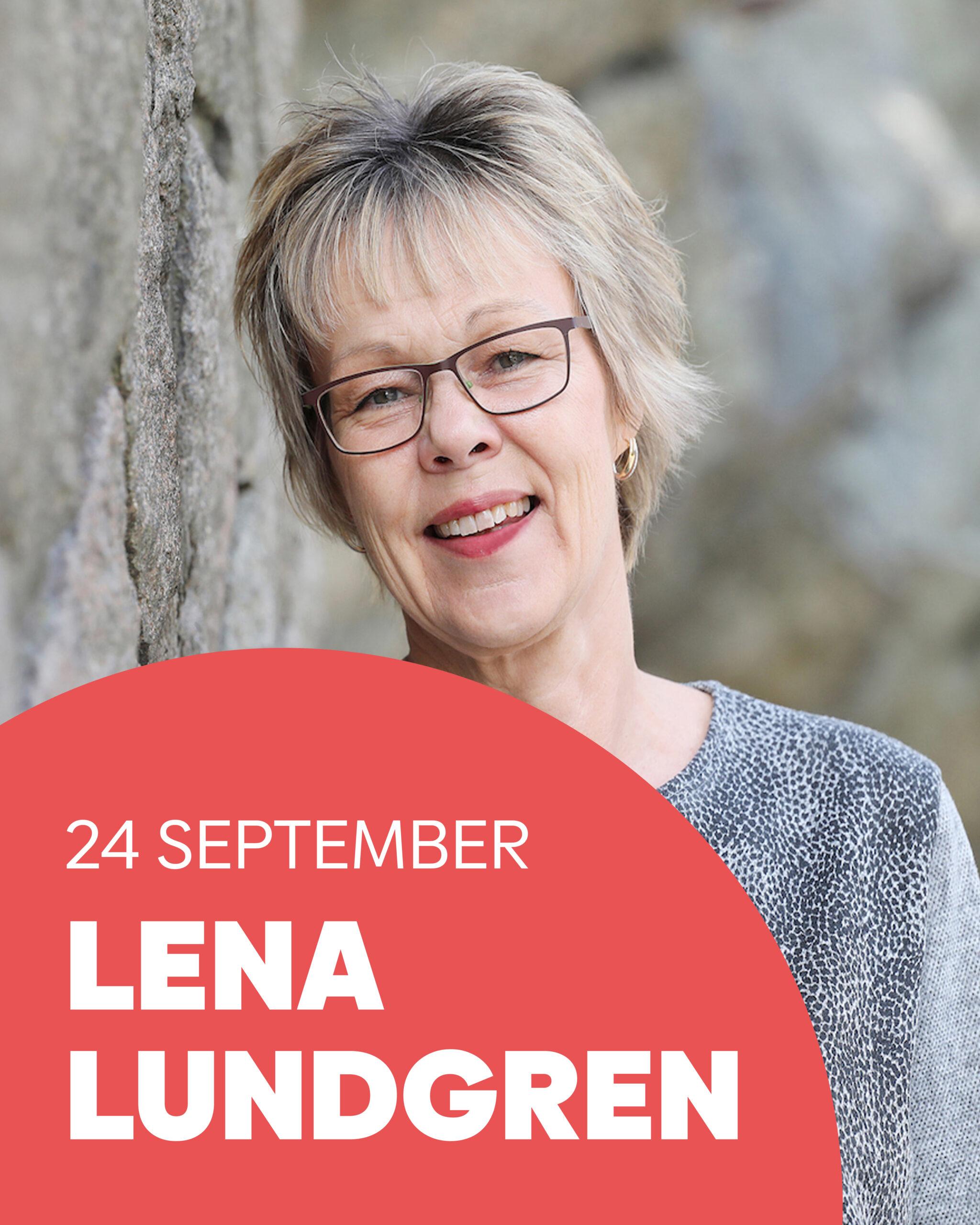 Lena Lundgren