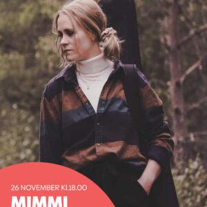 Mimmi Rosendahl