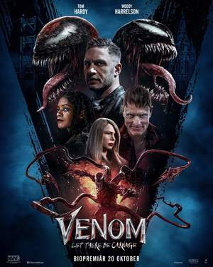 Venom – Let There Be Carnage